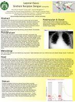 Sindrome Renjatan Dengue